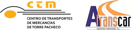 Centro de Transportes de Mercancías de Torre Pacheco - Murcia - España